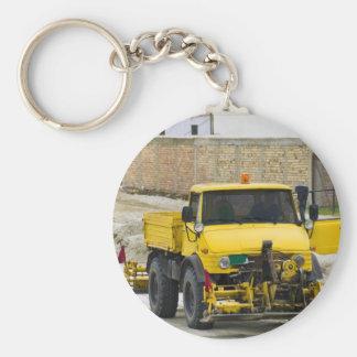 トラック キーホルダー