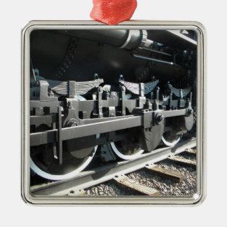 トラック メタルオーナメント