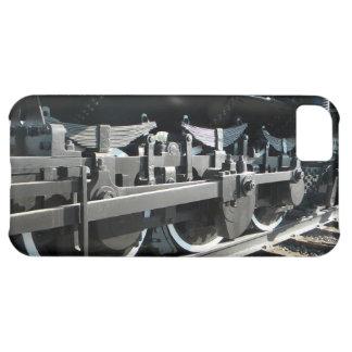 トラック iPhone5Cケース