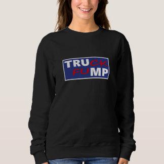 トラックFump スウェットシャツ