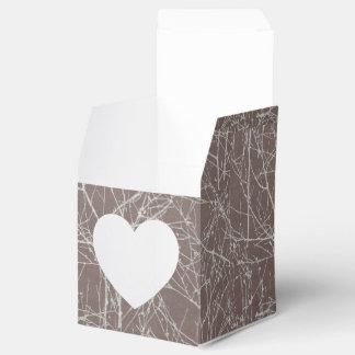 トラッフルの「木」の好意箱 フェイバーボックス