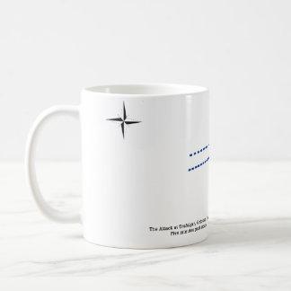 トラファルガー海戦 コーヒーマグカップ