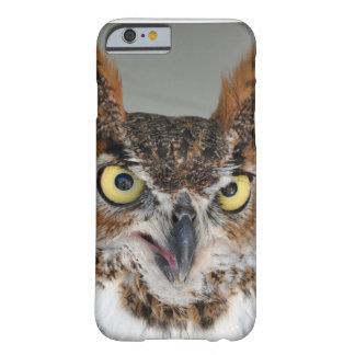 トラフズク BARELY THERE iPhone 6 ケース