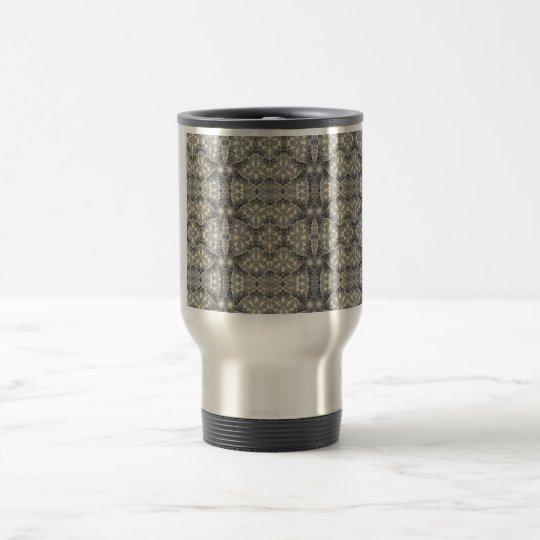 トラベルマグカップ