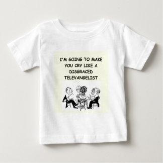トランプゲーム ベビーTシャツ