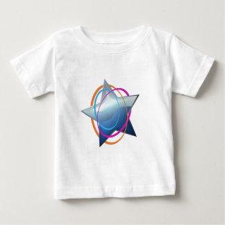 トランプ ベビーTシャツ