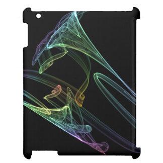 トランペットのフラクタル iPadケース