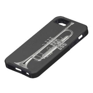 トランペットの箱を吹いて下さい iPhone SE/5/5s ケース
