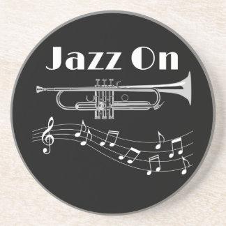 トランペット奏者ジャズ コースター