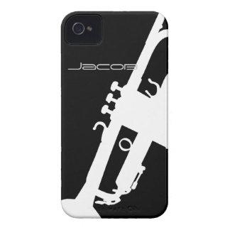 トランペット Case-Mate iPhone 4 ケース