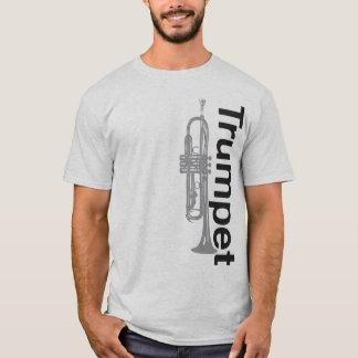 トランペット Tシャツ