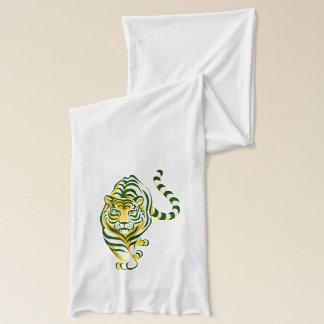 トラ スカーフ