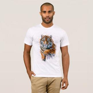 トラ Tシャツ