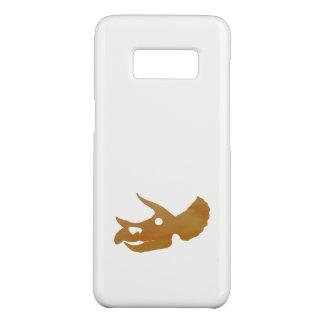 トリケラトプスのスカルの芸術 Case-Mate SAMSUNG GALAXY S8ケース