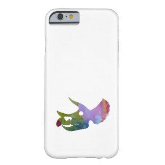 トリケラトプスのスカル BARELY THERE iPhone 6 ケース