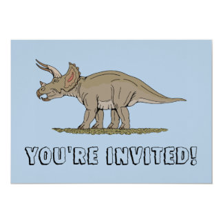 トリケラトプス カード