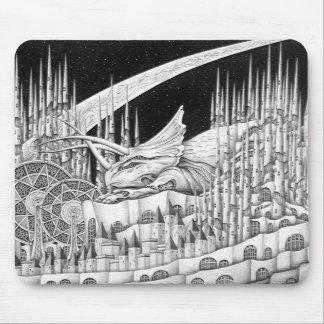 トリケラトプス マウスパッド