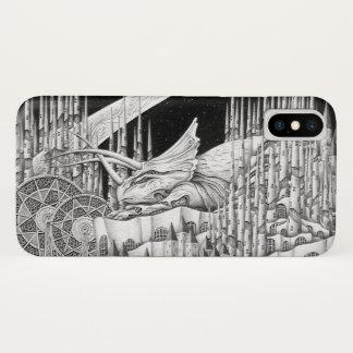トリケラトプス iPhone X ケース