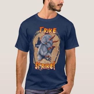 トリケラトプスBのワイシャツ Tシャツ