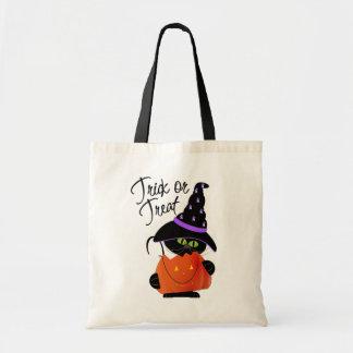 トリック・オア・トリートのバッグ トートバッグ