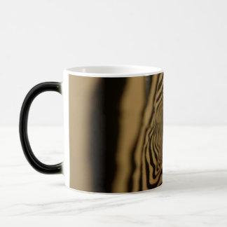 トリップ(幻覚体験)のようななマグ モーフィングマグカップ