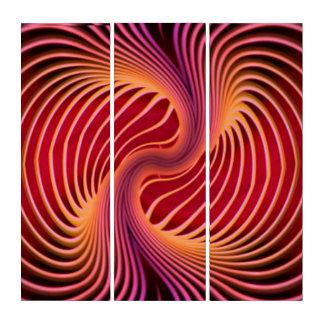 トリップ(幻覚体験)のようなな5 トリプティカ