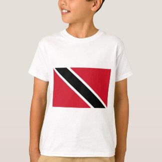 トリニダードトバゴのプロダクト及びデザイン! Tシャツ