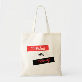 トリニダードトバゴ トートバッグ