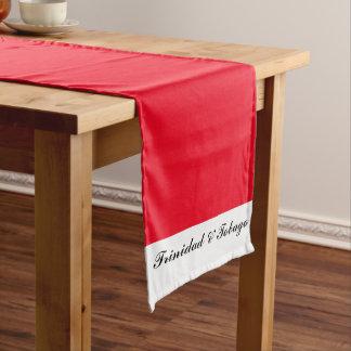 トリニダードトバゴ ロングテーブルランナー