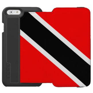 トリニダードトバゴ INCIPIO WATSON™ iPhone 6 ウォレットケース