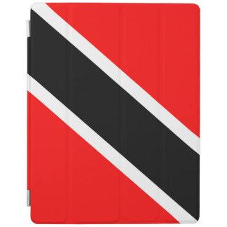 トリニダードトバゴ iPadスマートカバー