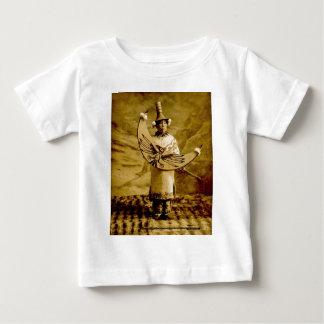 トリンギットのインディアンのSkagwayアラスカのヴィンテージ ベビーTシャツ