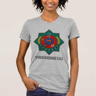 トルクメンの紋章 Tシャツ