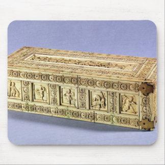 トルコからの貴重品箱、 マウスパッド