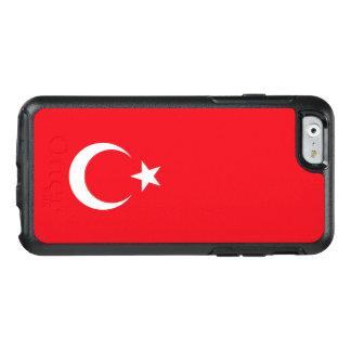 トルコのオッターボックスのiPhoneの場合の旗 オッターボックスiPhone 6/6sケース