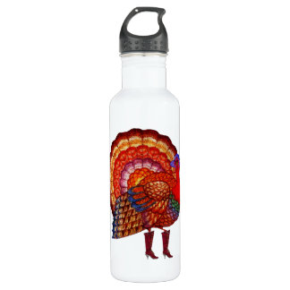 トルコのスタイルを作ること ウォーターボトル