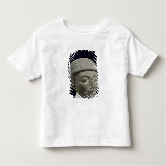 トルコのバラクからの神の頭部、 トドラーTシャツ