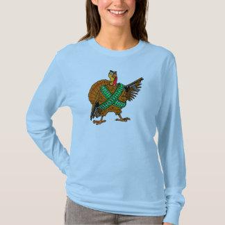 トルコのユーモア Tシャツ