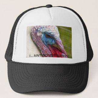 トルコの帽子、ノベルティの帽子 キャップ