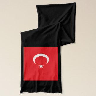 トルコの旗のライト級選手のスカーフ スカーフ