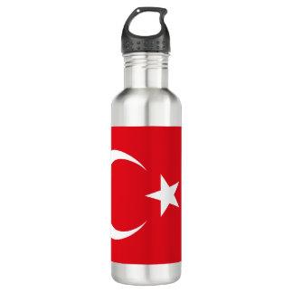 トルコの旗 ウォーターボトル
