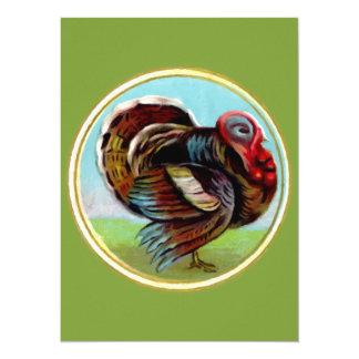 トルコの絵画 カード