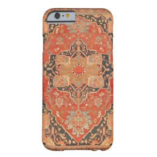 トルコのiPhone 6/6sの場合 Barely There iPhone 6 ケース