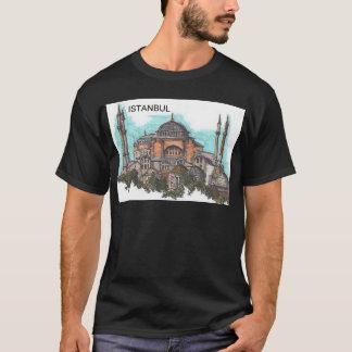 トルコイスタンブールHagia Sophia (St.K)によって Tシャツ