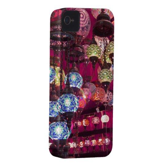 トルコランプ iPhone 4 Case-Mate ケース