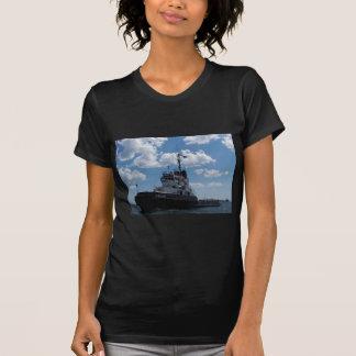 トルコ人の引っ張り Tシャツ
