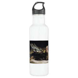 トルコ死んだフランシスコJose? de Goyaの最高傑作 ウォーターボトル
