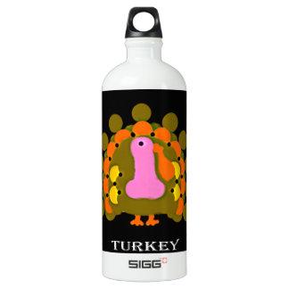 トルコ ウォーターボトル