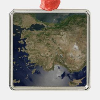 トルコ メタルオーナメント