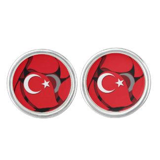 トルコ#1 カフボタン